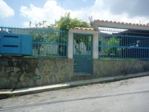 Casa En Venta En Caracas, Turumo, Venezuela, VE RAH: 16-9238