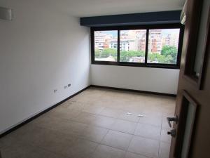 Oficina En Alquiler En Caracas En Los Caobos - Código: 16-9240
