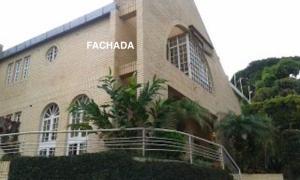 Casa En Venta En Caracas, El Hatillo, Venezuela, VE RAH: 16-2174