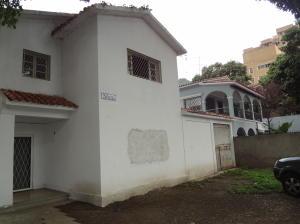 Casa En Venta En Caracas, El Paraiso, Venezuela, VE RAH: 16-9438