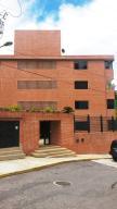 Apartamento En Venta En Municipio Los Salias, Agua Linda, Venezuela, VE RAH: 16-9455