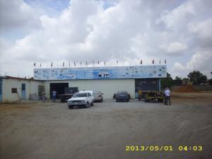 Galpon - Deposito En Ventaen Maracaibo, Ciudadela Faria, Venezuela, VE RAH: 16-9472