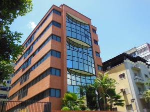 Consultorio Medico  En Venta En Caracas, San Bernardino, Venezuela, VE RAH: 16-9524