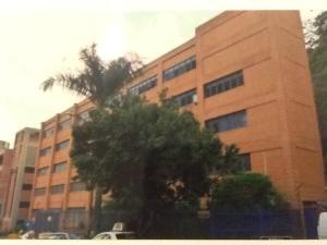 Edificio En Venta En Caracas, La Urbina, Venezuela, VE RAH: 16-9547