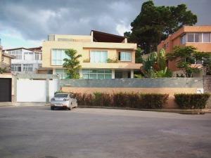 Casa En Ventaen Caracas, Alto Hatillo, Venezuela, VE RAH: 16-9558