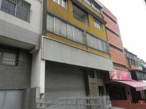 Edificio En Venta En Caracas, Boleita Sur, Venezuela, VE RAH: 16-9593
