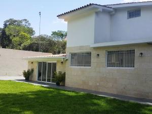 Casa En Venta En Caracas, Prados Del Este, Venezuela, VE RAH: 16-9548