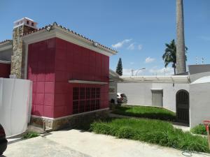 Oficina En Alquiler En Caracas, Country Club, Venezuela, VE RAH: 16-9730