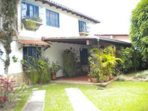 Casa En Venta En Caracas, Monte Alto, Venezuela, VE RAH: 16-9712