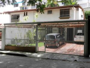Casa En Venta En Caracas, Lomas De La Trinidad, Venezuela, VE RAH: 16-9772
