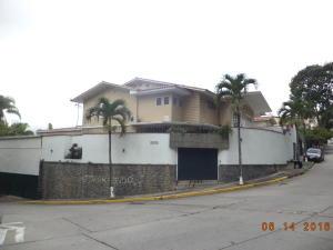 Casa En Venta En Caracas, Las Palmas, Venezuela, VE RAH: 16-9790