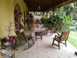 Casa En Venta En Municipio San Casimiro, Distrito San Casimiro, Venezuela, VE RAH: 16-9883