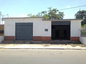 Local Comercial En Venta En Carora, Municipio Torres, Venezuela, VE RAH: 16-9891