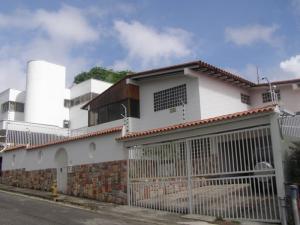 Casa En Venta En Caracas, Prados Del Este, Venezuela, VE RAH: 16-10010