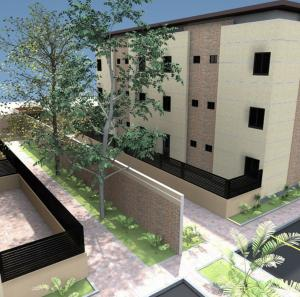 Apartamento En Venta En Punto Fijo, Puerta Maraven, Venezuela, VE RAH: 16-10086