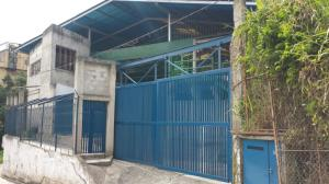 Galpon - Deposito En Ventaen Los Teques, Municipio Guaicaipuro, Venezuela, VE RAH: 16-7300