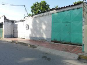 Casa En Venta En Municipio Santiago Marino, Barrio Saman De Guere, Venezuela, VE RAH: 16-10153
