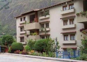 Apartamento En Ventaen La Puerta, Via Principal, Venezuela, VE RAH: 16-10159