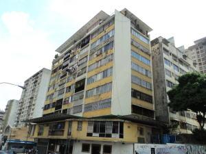 Apartamento En Venta En Caracas, Parroquia Altagracia, Venezuela, VE RAH: 16-11365
