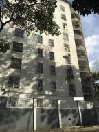Apartamento En Ventaen Caracas, El Paraiso, Venezuela, VE RAH: 16-10187