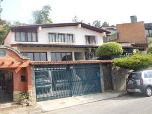 Casa En Venta En Caracas, Los Naranjos Del Cafetal, Venezuela, VE RAH: 16-10308