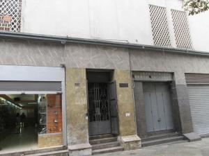 Oficina En Venta En Caracas, Parroquia Catedral, Venezuela, VE RAH: 16-10360