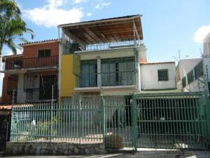 Casa En Venta En Caracas, Horizonte, Venezuela, VE RAH: 16-10469