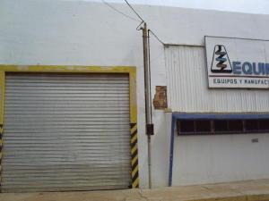 Galpon - Deposito En Alquiler En Maracaibo, Zona Industrial Sur, Venezuela, VE RAH: 16-10526