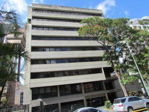 Oficina En Alquiler En Caracas En El Rosal - Código: 16-10548