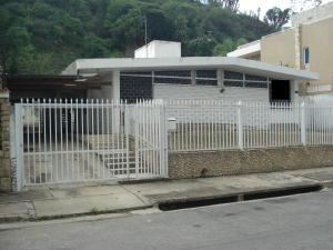 Casa En Venta En Caracas, Colinas De Vista Alegre, Venezuela, VE RAH: 16-10573