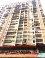 Apartamento En Venta En Caracas, Parroquia Altagracia, Venezuela, VE RAH: 16-10594