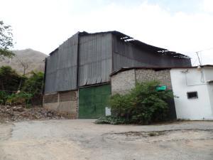 Galpon - Deposito En Alquiler En Caracas, Parque Caiza, Venezuela, VE RAH: 16-10627