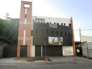 Edificio En Venta En Caracas, Boleita Sur, Venezuela, VE RAH: 16-10669