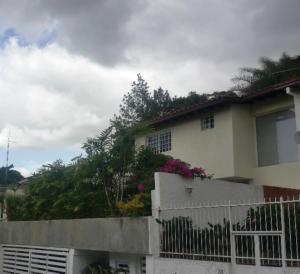 Casa En Venta En Caracas, Terrazas Del Club Hipico, Venezuela, VE RAH: 16-10793