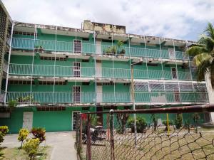 Apartamento En Venta En Maracay, Caña De Azucar, Venezuela, VE RAH: 16-10863