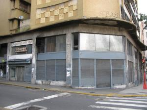 Local Comercial En Venta En Caracas, Parroquia Catedral, Venezuela, VE RAH: 16-11701