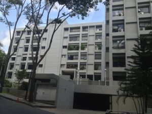Apartamento En Alquileren Caracas, Colinas De Valle Arriba, Venezuela, VE RAH: 16-10935