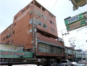 Edificio En Venta En Punto Fijo, Centro, Venezuela, VE RAH: 16-10988