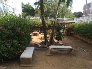 Apartamento En Venta En Maracaibo, El Naranjal, Venezuela, VE RAH: 16-10989