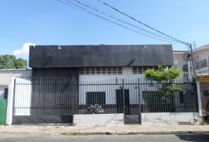 Galpon - Deposito En Venta En Barquisimeto, Parroquia Concepcion, Venezuela, VE RAH: 16-11221
