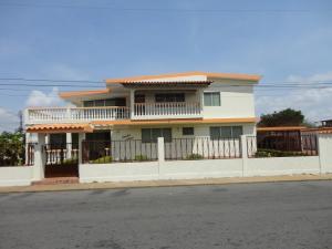 Casa En Venta En Ciudad Bolivar, Vista Hermosa, Venezuela, VE RAH: 16-11235