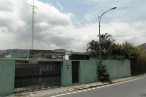 Casa En Venta En Caracas, Prados Del Este, Venezuela, VE RAH: 16-11353