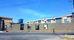 Townhouse En Venta En Punto Fijo, Santa Fe, Venezuela, VE RAH: 16-11394