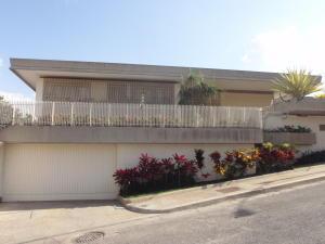 Casa En Venta En Caracas, Lomas Del Mirador, Venezuela, VE RAH: 16-11448