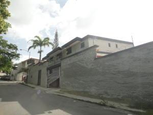 Casa En Venta En Caracas, Los Chaguaramos, Venezuela, VE RAH: 16-11560