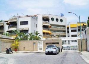 Apartamento En Venta En Caracas, San Bernardino, Venezuela, VE RAH: 16-11465