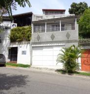 Casa En Venta En Caracas, Colinas De La California, Venezuela, VE RAH: 16-11511