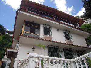 Casa En Venta En Caracas, Colinas De Bello Monte, Venezuela, VE RAH: 16-11966
