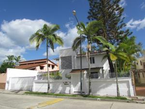 Casa En Ventaen Caracas, Lomas De La Lagunita, Venezuela, VE RAH: 16-11521