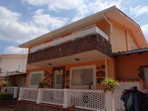 Casa En Venta En Charallave, Paso Real, Venezuela, VE RAH: 16-11527